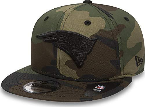 New Era 9FIFTY NFL Camo Color New England Patriots Cap S/M - 54,9-59,6 cm