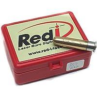 Collimatore laser a cartuccia 357 magnum calibro RED I - Cartuccia Magnum