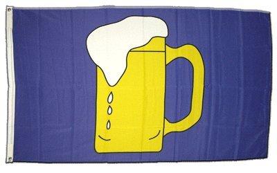 Bier Flagge
