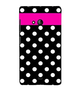 printtech Cool Design Back Case Cover for Nokia Lumia 950::Microsoft Lumia 950