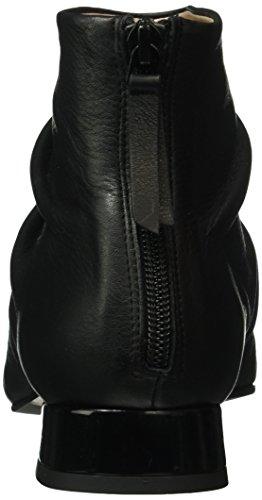Paco Gil - P3108, Stivali bassi con imbottitura leggera Donna Nero (Nero (nero))
