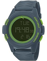 Puma Time Herren Armbanduhr Digital Quarz Plastik PU911161002
