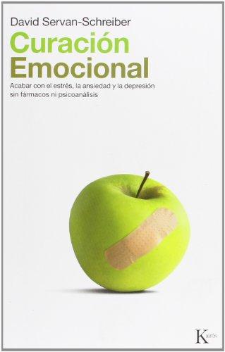 Curación Emocional (Ensayo)
