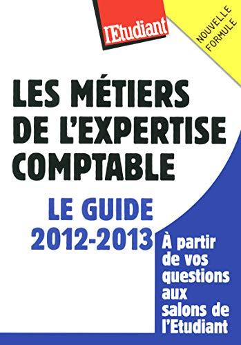 LES METIERS DE L'EXPERTISE-COMPTABLE