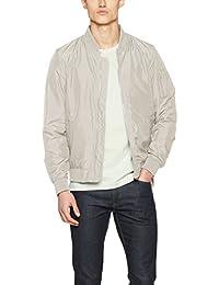 Urban Classics Light Bomber Jacket, Blouson Homme