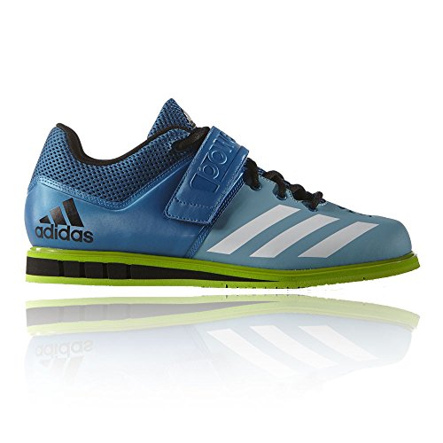 Compra > adidas powerlift 3 weightlifting shoes ss18 OFF