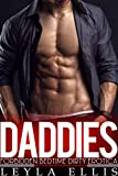 Daddies Forbidden Bedtime Dirty Erotica - Mega Huge Collection of Stories for Adults (English Edition)