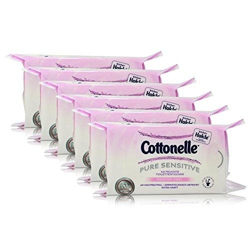 6x-hakle-cottonelle-feuchte-toilettentucher-parfum-frei-42-tucher-nachfuller
