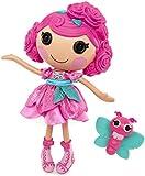 Lalaloopsy by MGA Entertainment Rosebud Longstem Doll