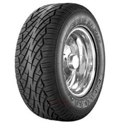 1 pneumatico gomma 255 60r15 102h general tire grabber hp fr 4x4 estivi