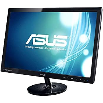 "Asus VS229H-P 22-Inch-Class (21.5"") LED Monitor"