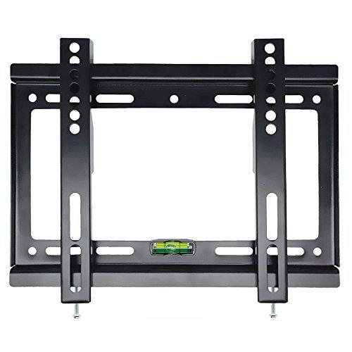 henxlco TV-Wandhalterung Flachbildschirme Panel Monitor Plasma LCD LED 141719202223242781,3cm 17 Flat Panel Lcd Monitor
