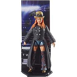 WWE Elite Series #49 Becky Lynch Action Figure Wrestling