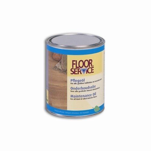 Overmat Industries B.V., Olio per parquet e pavimenti in legno - 33321