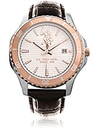 US Polo Association Reloj de cuarzo Man USP4456RG 42.5 mm
