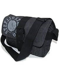 60a8301ce15ac STEFANO Umhängetasche Crinkle Nylon Handtasche Rucksack Shopper Tasche  Bauchtasche verschiedene Modelle --präsentiert von RabamtaGO