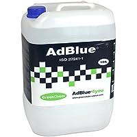 Greenchem Adblue 10L con beccuccio
