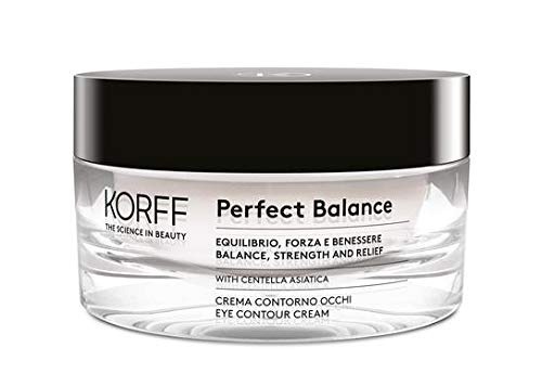 Korff Perfect Balance Contour Yeux 15 ml