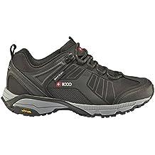 +8000 Zapatillas Tesas 17I Zapatos de Senderismo (43 EU)