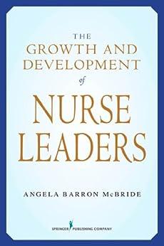 Descargar Libros Para Ebook Gratis The Growth and Development of Nurse Leaders Epub O Mobi