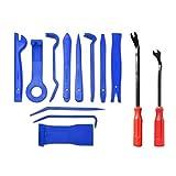 【Frohes Neues Jahr ❤ ~】13 teile / satz Trim Removal Tool Set Handwerkzeuge Stemm Bar Panel Tür Innen Clip Remover Set Auto Armaturenbrett Öffnungswerkzeug Set