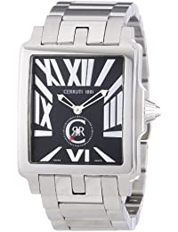 Cerruti 1881 Herren-Armbanduhr Analog Quarz CRB002A221D