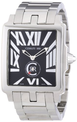 cerruti-1881-mens-watch-with-black-dial-and-silver-stainless-steel-strap-crb002a221d