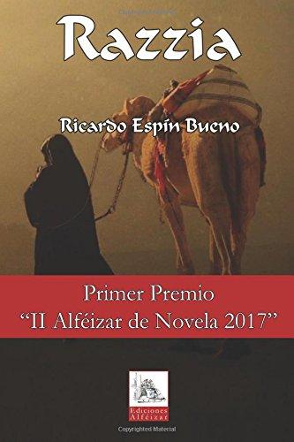 Descargar Libro Libro Razzia de Ricardo Espín Bueno