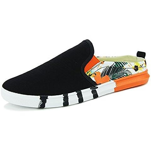 Zapato de conducción ocasional diario verano/Joker moda zapatos de hombre