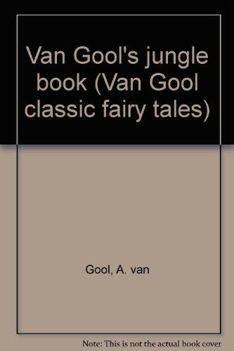 Van Gool's jungle book.