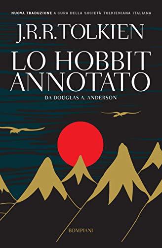 Lo Hobbit Annotato Da Douglas A Anderson