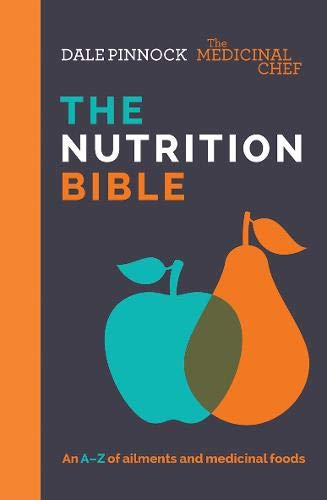 Medicinal Chef: The Nutrition Bible -