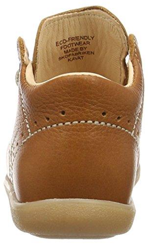 Kavat  Edsbro EP, Chaussures Bébé marche mixte bébé Marron - Braun (39)