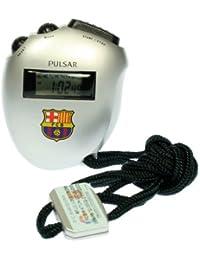 Cronometro de Cuello Pulsar p-2311 Alarma F.C.BARCELONA