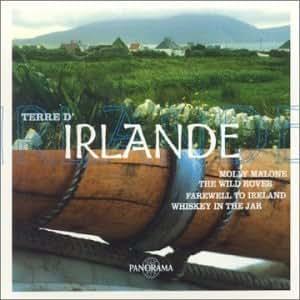 Terre D'Irlande by Panorama: Terre D' Irlande (1997-09-29)