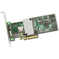 LSI MegaRAID - SAS 9260-4i, SGL 4 porte, 6 Gbps