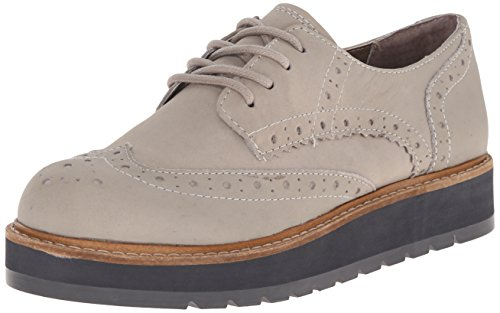Steve Madden Tracey Oxford Grey
