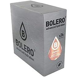 Paquete de 24 sobres bebida Bolero sabor Yoghurt