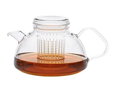 Trendglas - Théière en verre Nova 1,2 litres