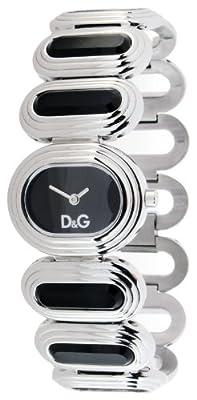 Dolce & Gabbana D&G - Reloj analógico de cuarzo para mujer de Dolce & Gabbana