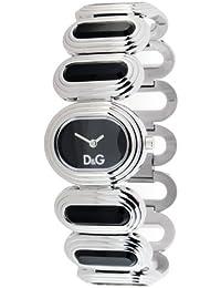 Dolce & Gabbana D&G - Reloj analógico de cuarzo para mujer