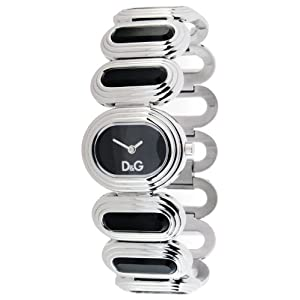 Dolce & Gabbana D&G – Reloj analógico de Cuarzo para Mujer
