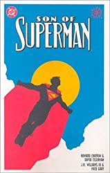 Son of Superman by Howard Chaykin (2000-02-24)