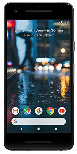 Image of MT Google Pixel 2 64GB Android 8.0 [Black]
