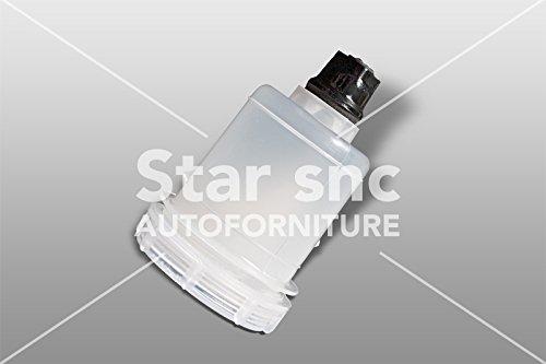 Vaschetta olio freni adattabile a Fiat 500D, 600 e 1100 – Rif. 4092271 – 4092329