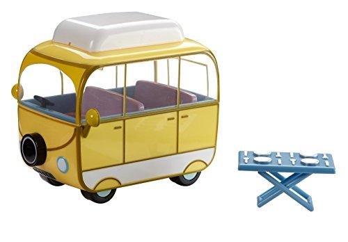 Peppa Pig - Autocaravana, medidas 11,5 x...