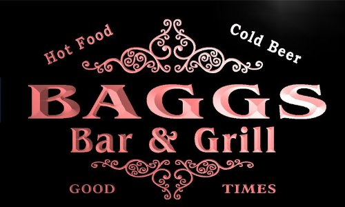 u01918-r-baggs-family-name-bar-grill-cold-beer-neon-light-sign-enseigne-lumineuse