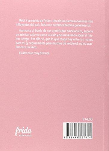 Copertina del libro AMOR Y ASCO (Prosa Poética)