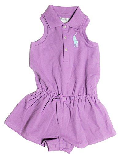 �dchen Kleid Gr. 12 Monate, violett ()