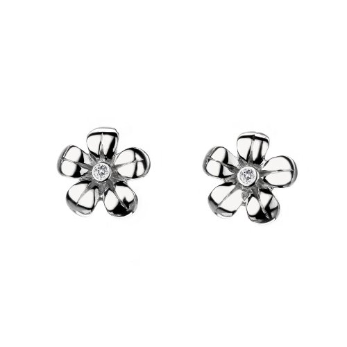 hot-diamonds-sterling-silver-and-diamond-paradise-petal-stud-earrings
